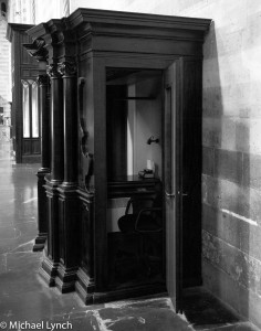 Vacan Confessional