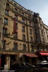Hotel Appolinaire